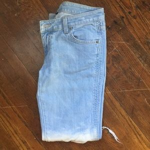 Carmar Ripped Jeans